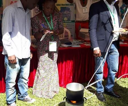 ARSCP Conference and exhibition in Uganda-June 2016