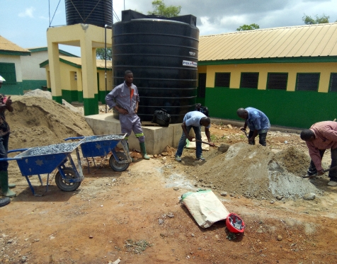 Biogas Traing Pictures_1