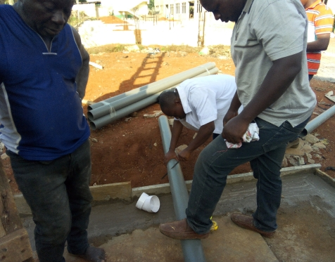 Biogas Traing Pictures_5